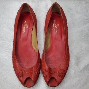 Valentino Garavani Flats